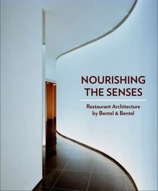 Nourishing the Senses Cover Image