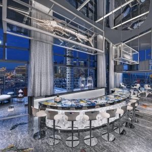 Palms Casino Resort – Empathy Suite