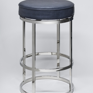 Patrick Series- Swivel Stool