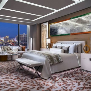 Palms Casino Resort – Suite Two