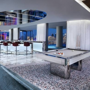 Palms Casino Resort – Suite Four