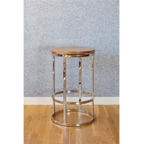 Patricia Swivel Stool