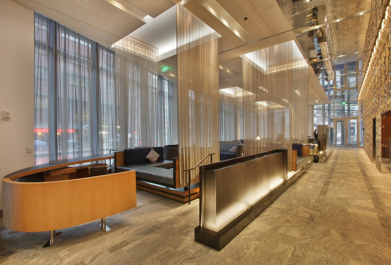 w hotel with w hotel interior design. & W Hotel Interior Design. Excellent Fabulous Oceanfront Room With W ...