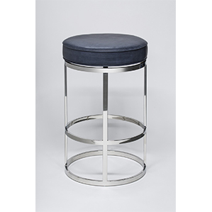 Patrick Swivel Stool